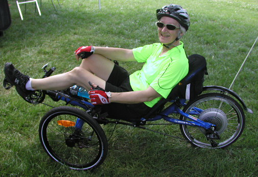 Finding the best recumbent bike for your exercise
