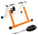 conquer indoor bike trainer portable reviews