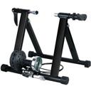fdw quiet indoor bike trainer stand