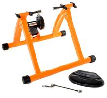gavin indoor bike trainer review