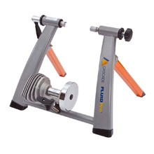 Cascade Health and Fitness Fluidpro Bike Trainer Stand