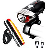 hodgson beach cruiser bike lights