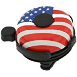 lowrider flag beach cruiser bike bell