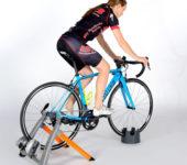 quiet bike trainer